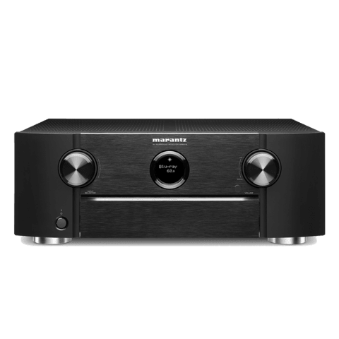 MARANTZ SR6012 Sintoamp. 9.2, Dolby Vision, Up-scaling 4K 60/50Hz, HDR, Atmos