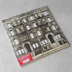 Vinil Lp Led Zeppelin Physical Graffiti 3-lps Deluxe Lacrado