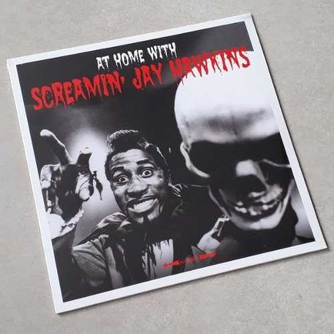 Vinil Lp At Home With Screamin Jay Hawkins 180g Lacrado
