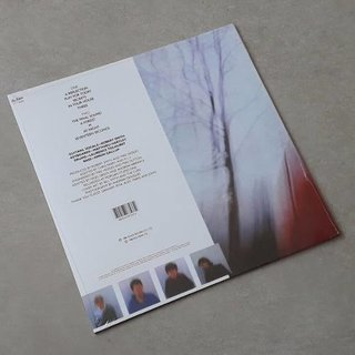 Vinil Lp The Cure Seventeen Seconds Remasterizado Lacrado - comprar online