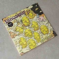 Vinil Lp Dinosaur Jr I Bet On Sky 180g Lacrado