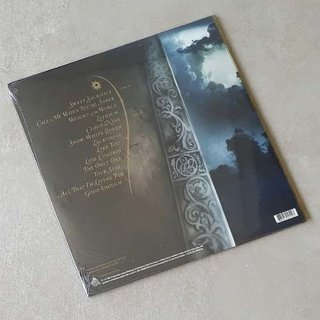 Vinil Lp Evanescence The Open Door 2-lps 180g Lacrado - comprar online