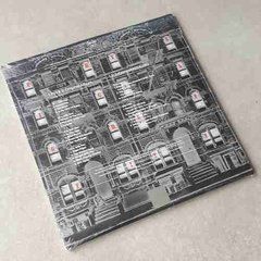 Vinil Lp Led Zeppelin Physical Graffiti 3-lps Deluxe Lacrado - comprar online