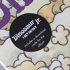 Vinil Lp Dinosaur Jr I Bet On Sky 180g Lacrado na internet
