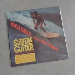Vinil Lp Dick Dale Surfers' Guitar Colorido Lacrado