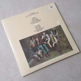 Vinil Lp Van Morrison His Band & Street Choir 180g Lacrado - comprar online