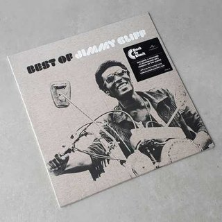 Vinil Lp Jimmy Cliff Best Of 180g Lacrado