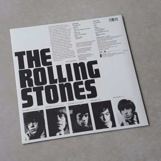 Vinil Lp Rolling Stones England's Newest Hit Makers Lacrado - comprar online