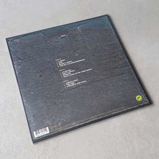 Vinil Lp Foo Fighters Concrete And Gold 2-lps Lacrado - comprar online