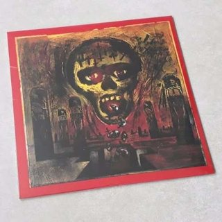 Vinil Lp Slayer Seasons In The Abyss Remasterizado Lacrado