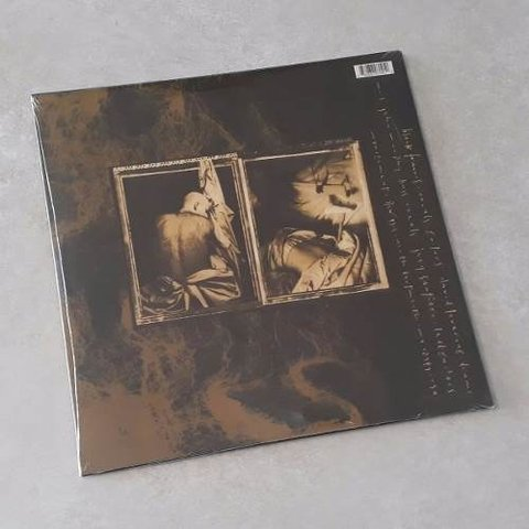 Vinil Lp Pixies Come On Piligrim 180g Lacrado