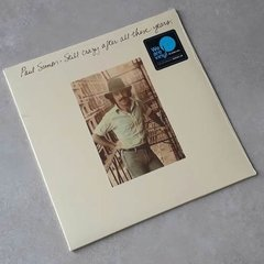 Vinil Lp Paul Simon Still Crazy After All These Year Lacrado
