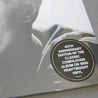 Vinil Lp David Bowie Changes One Bowie Lacrado na internet