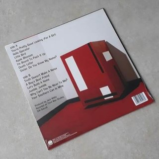 Vinil Lp The White Stripes De Stijl 180g Lacrado - comprar online