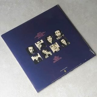 Vinil Lp The Pogues Peace And Love 180g Lacrado - comprar online