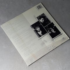 Vinil Lp A-Ha Hunting High And Low 180g Lacrado na internet
