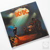 Vinil Lp AC/DC Let There Be Rock 180g Lacrado