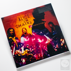 Vinil Lp Alice In Chains Mtv Unplugged 2LPs 180g Lacrado