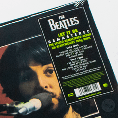 Vinil Lp Beatles Let It Be Stereo 180g Lacrado na internet
