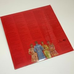 Vinil Lp Beatles Sgt. Pepper's Lonely Hearts Club Band Mix Giles Martin Lacrado na internet