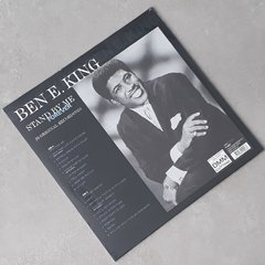 Vinil Lp Ben E. King Stand By Me Forever Lacrado - loja online