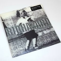 Vinil Lp Biohazard State Of The World Address 180g Lacrado