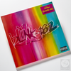 Vinil LP Blink-182 Nine Lacrado