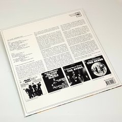 Vinil Lp The Byrds' Greatest Hits 180g Lacrado - comprar online