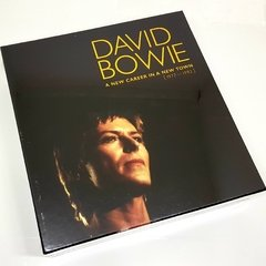 Vinil Lp David Bowie A New Career In A New Town 1977 1982