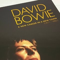 Vinil Lp David Bowie A New Career In A New Town 1977 1982 na internet