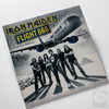 Vinil Lp Iron Maiden Flight 666 2LPs 180g Gatefold Lacrado