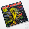 Vinil Lp Iron Maiden Killers Lacrado