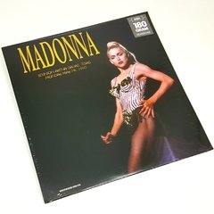 Vinil Lp Madonna Reunion Arena Dallas Texas 1990 Lacrado