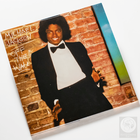 Vinil Lp Michael Jackson Off The Wall Gatefold Lacrado