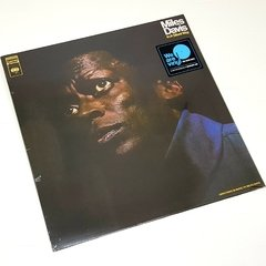Vinil Lp Miles Davis In A Silent Way 180g Lacrado