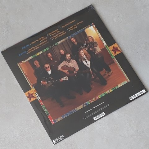 Vinil Lp Steve Earle I'll Never Get Out Of This World Alive Lacrado
