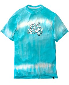 Camiseta Tie Dye Azul Real Dreams