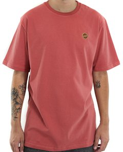 Camiseta Soft Touch Coral