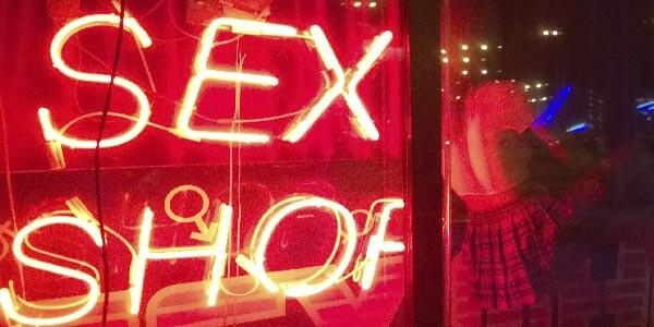 Loja de Sex Shop em Búzios