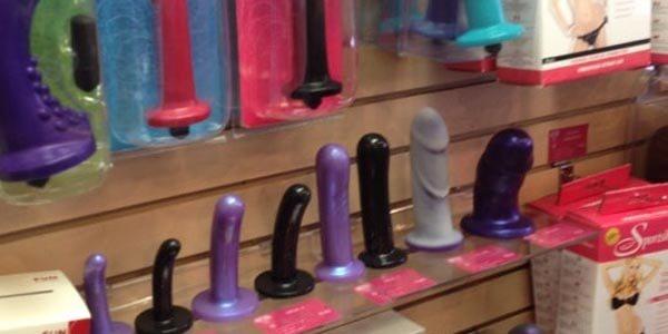 Loja de Sex Shop em Duque de Caxias