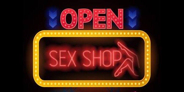 Loja de Sex Shop na Zona Norte do RJ