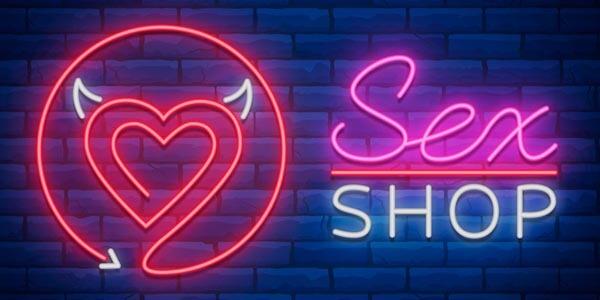Sex Shop em Nova Iguaçu