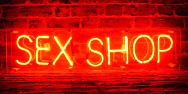 Sex Shop na Região do Rio de Janeiro