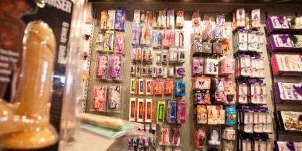 Sex Shop na Zona Norte do RJ