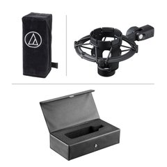 Audio-Technica AT4040 - comprar online