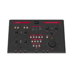 SPL Crimson3 Interface USB 2.0, 6-in/6-out