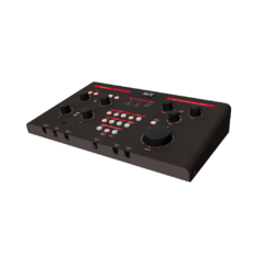 SPL Crimson3 Interface USB 2.0, 6-in/6-out - comprar online