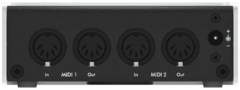 iConnectivity MIDI2+ - comprar online