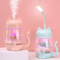 HUMIDIFICADOR KITTY - Regalos Distintos / Regalos Originales / Regalos