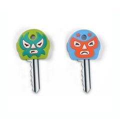 LUCHA KEYS en internet